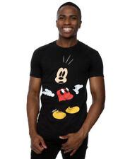 Mickey Mouse Cotton Regular Size Hoodies & Sweatshirts for Women