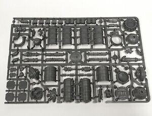 x 1 Manufactorum Imperialis Sprue b Adeptus Titanicus Scenery Warhammer 40k new