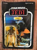 Star Wars Return of the Jedi OLD KENNER Klaatu vintage Figure