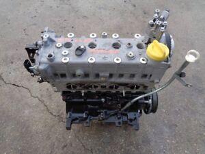 ✅ Motor 199A6000 1.4 16V ALFA ROMEO MITO FIAT GRANDE PUNTO EVO 56TKM UNKOMPLETT