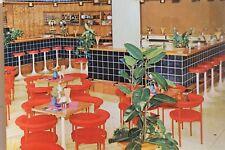 29311 AK Rostock Warnemünde Hotel Neptun Milch Mokka Eis Bar 1976 DDR-Style