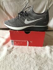 Nike Euro Talla 46 Zapatos sólido Antideslizante para
