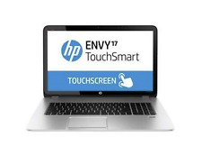 """HP ENVY TouchSmart 17-j157cl 17.3"""" Touchscreen LED (BrightView) Notebook"""