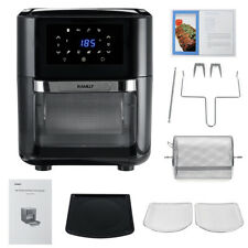 1700W Air Electric Oil-free Intelligent Fryer Multi-function Fry Machine Oven10L