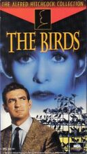 VHS: ALFRED HITCHCOCK'S THE BIRDS...TIPPI HEDRIN