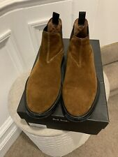 Paul Smith Mens Chelsea Boots