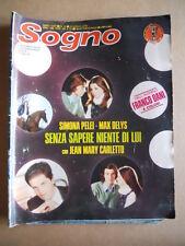 SOGNO Fotoromanzo n°13 1978 ed. Lancio  [G579]