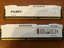 Kingston HX318C10FWK216 (16 GB, PC3-14900 (DDR3-1866), DDR3 SDRAM, 1866 MHz,...