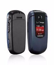 GOOD Samsung Smooth SCH-u350 Camera GPS CDMA Bluetooth Flip VERIZON Cell Phone