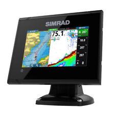 Simrad GO5 XSE Chartplotter Multifunction Display 000-12451-001
