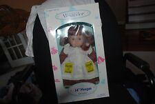 14'' Crayola  Meagan from Let's Play Colleciton   Madame Alexander Doll NRFB