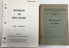 1943 Civil Aeronautics Bulletin No. 25/Meteorology for Naval Aviators