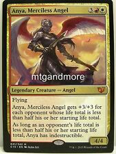 Magic commander 2015 - 1x Anya, Merciless Angel