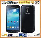 SAMSUNG GALAXY S4 MINI I9195 4G LTE NERO LIBERO NUOVO TELEFONO SMARTPHONE