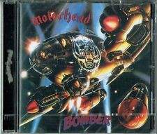 MOTORHEAD - Bomber (Sanctuary cd 2004 w/ Bonus tracks) (New & sealed)