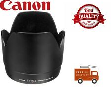 Canon ET-83 II Lens Hood For EF 70-200mm f/2.8L Lens 2697A001 (UK Stock)