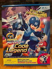 Artec Capcom Making Mega Man Code Legend Kickstarter Game Programming Kit PC MAC