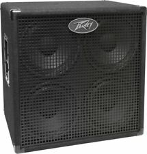 peavey bass guitar amplifiers for sale ebay. Black Bedroom Furniture Sets. Home Design Ideas