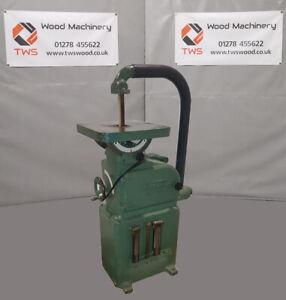 Phillipson contour profile belt sander 1 Phase 240 volt *£1,950 + Vat*