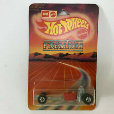 Red Odd Rod - Leo India Hot Wheels Premium
