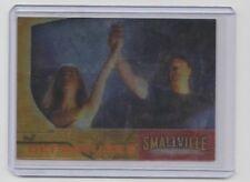 Smallville Season 3 Trading Card Insert Departures #D6