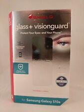 ZAGG Invisible Shield Glass+ Visionguard for Samsung Galaxy S10e