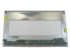 "Lot: 17,3 ""Sony Vaio sve1712z1eb Laptop FHD LCD Schermo LED FULL HD GLOSSY"