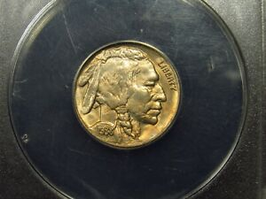 1938-D Buffalo Nickel ANACS MS65 (053)