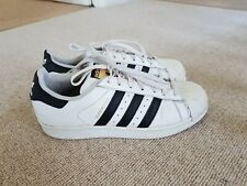 Adidas Superstar Zapatillas Size UK 8