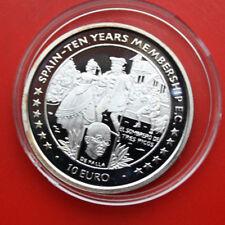 10 Euro 1996 In Silber Münzen Günstig Kaufen Ebay