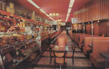 "Dunn's ""Famous"" Delicatessen , Montreal , Quebec , Canada , 40-60s"