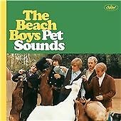 The Beach Boys - Pet Sounds Double CD (2016)