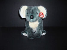1999 TY Large Beanie Buddy Plush Eucalyptus Koala NEW with Tag