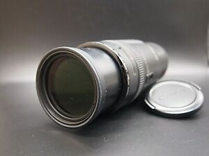 [[ MINT ]] Canon Zoom Lens EF 100-300mm f/5.6 Macro AF Telephoto SLR from JAPAN