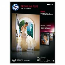 Papel de fotografía 300 g/m² para impresoras
