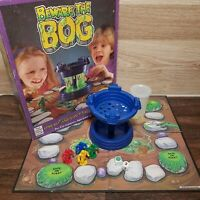 Beware the Bog - Very Rare Vintage Board Game 1991 - 100% Complete (No Slime)