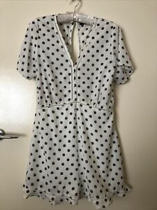 Cotton On Play Suit - Size M