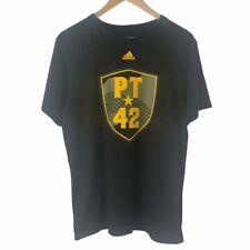 Adidas Arizona State Sun Devils NCAA Pat Tillman PT 42 T-Shirt Men's Size Medium