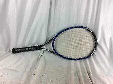 "Prince Shark Tennis Racket, 27.5"", 4 1/4"""
