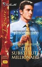 Der Ersatz Millionär (The Million Dollar Catch) von Mallery, Susan