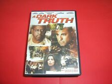 "DVD,""A DARK TRUTH"",andy garcia,forest whitaker,kim coates,eva longoria,(2224)"
