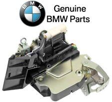 NEW For BMW E38 E39 525i 530i Front Passenger Right Door Lock Mechanism Genuine