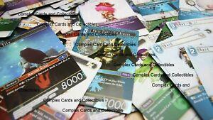 FFTCG Final Fantasy Trading Card Game - 200 Card Bulk Lot - Great for beginners