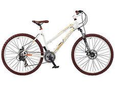Unisex Adult No Suspension Hybrid/Comfort Bicycles