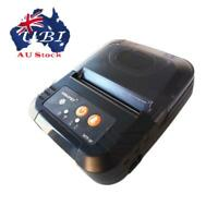 Portable Mini 80mm Bluetooth Wireless Pocket Mobile POS Thermal Receipt Printer