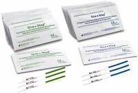 30 Ovulation Tests 5 Pregnancy Test Strips Kits Urine Fertility Kit One Step