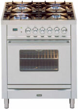 ILVE Dual Fuel Ovens