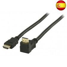 Cable HDMI ángulo de 270° de 1m