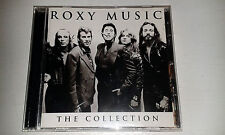 Roxy Music - Collection cd: VIRGINIA PLAIN DANCE AWAY LOVE IS THE DRUG ETC ....