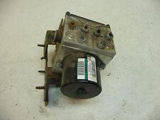 08 09 PONTIAC G6 Anti-Lock Brake Module ABS Pump 25952590 #26857